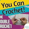 The Double Crochet